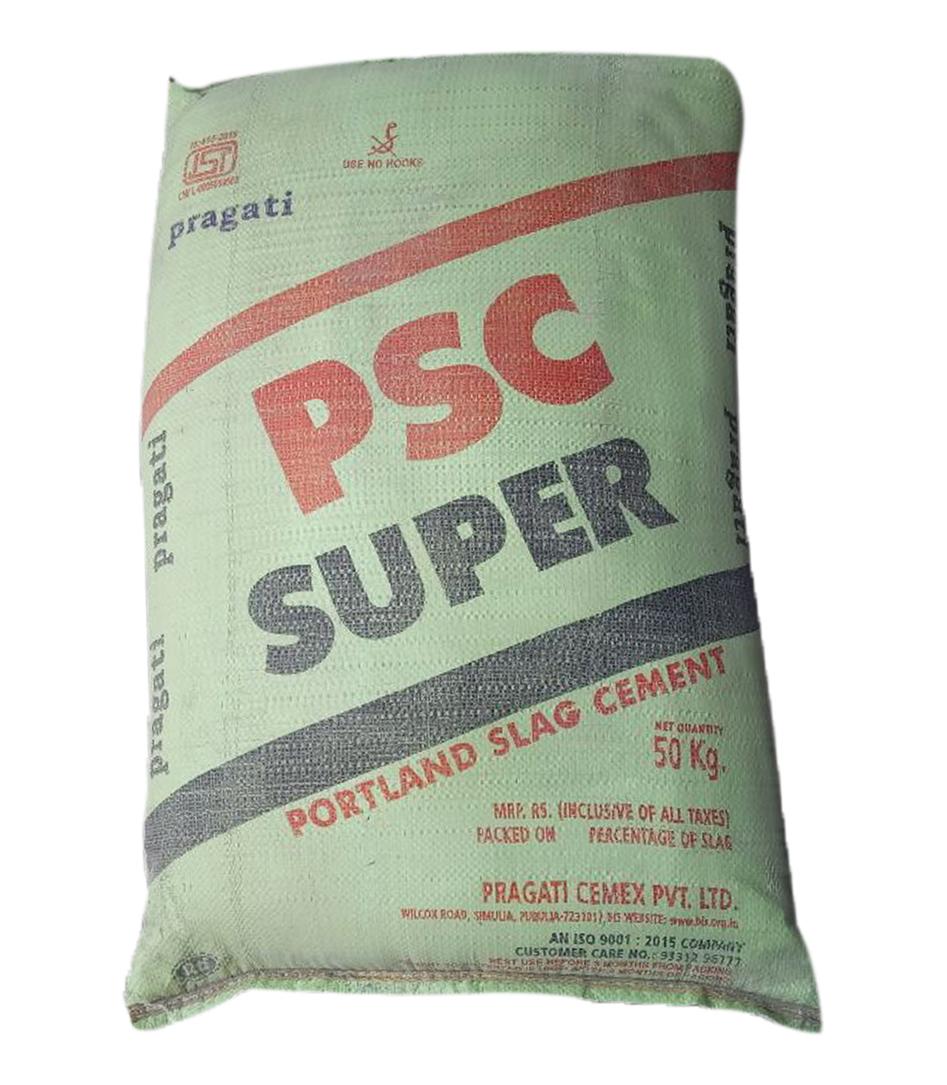 Pragati Cement Ensure Better Living